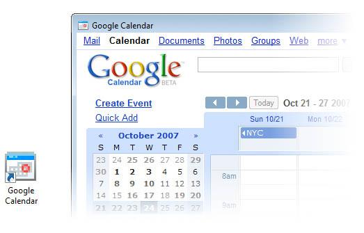 Google Takvim Kullanım Rehberi