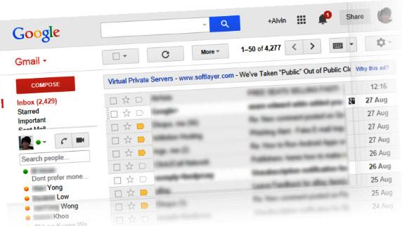Gmail Sign In Hakkında Bilgi