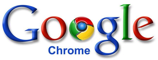Windows 8'de Google Chrome
