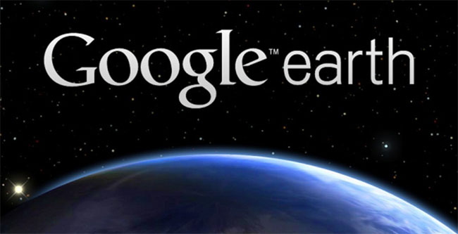 Google Earth Yükle