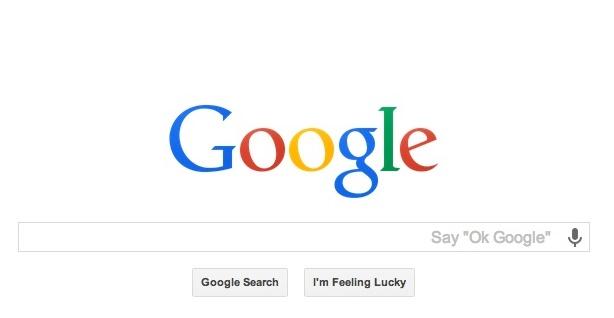 Google'ı Ana Sayfanız Yapın!