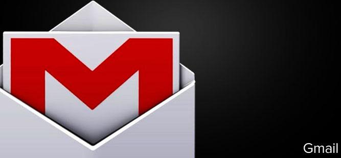 Gmail'de Hesap Açma