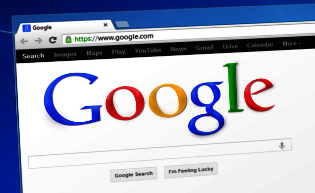 Google Arama Motoru Ayarları