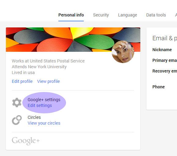 google-hesap-nasil-silinir