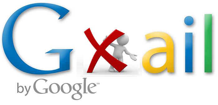 Gmail Nasıl İptal Edilir