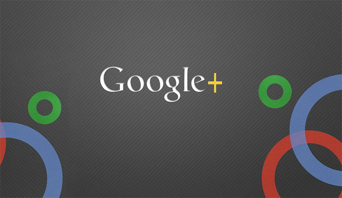 Google + Giriş