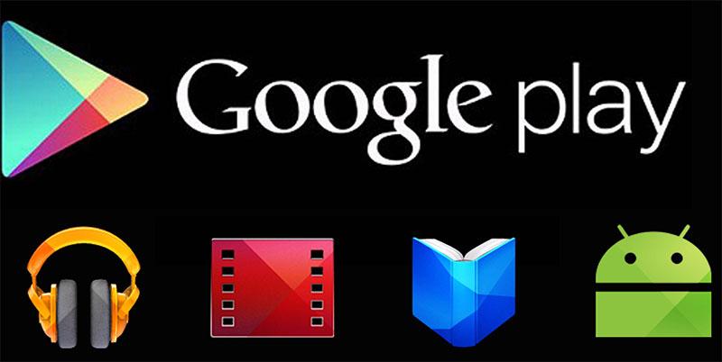 Google Play Mail ile Erişim