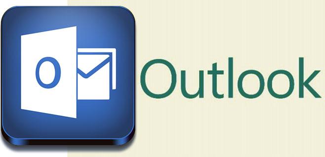Microsoft Outlook programı ile mail atma, mail yanıtlama