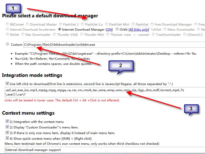 Chrome'da İndirme Programı Çalıştırma