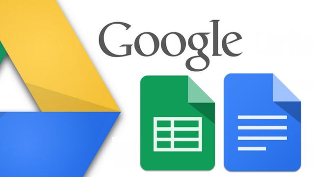 Google Dokümanlar İle Her Yer Office