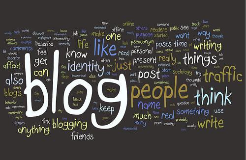 Blogger'de İlk Kayıt Ve İşte Blogersin