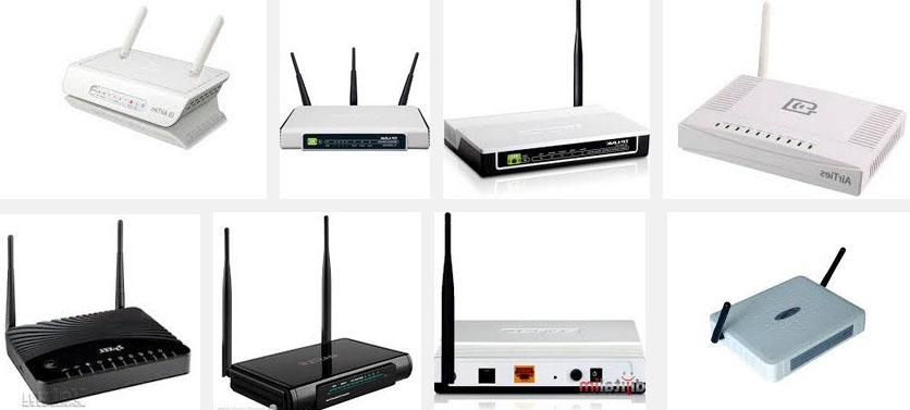 Kablosuz Modem Sorunları