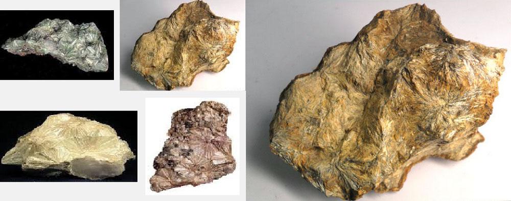 Pirofilit Madeni Nedir