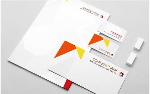 Zarf Tasarımı