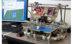 Canon 3D Yazıcı Üretecek