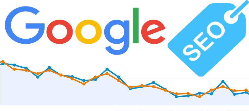 2016 Yılında Google ve Seo