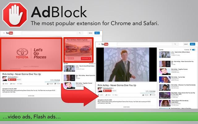 Google Chrome Adblock Ayarları Nasıl Yapılır?