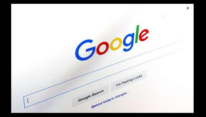 Google'a Nasıl Kayıt Olunur?