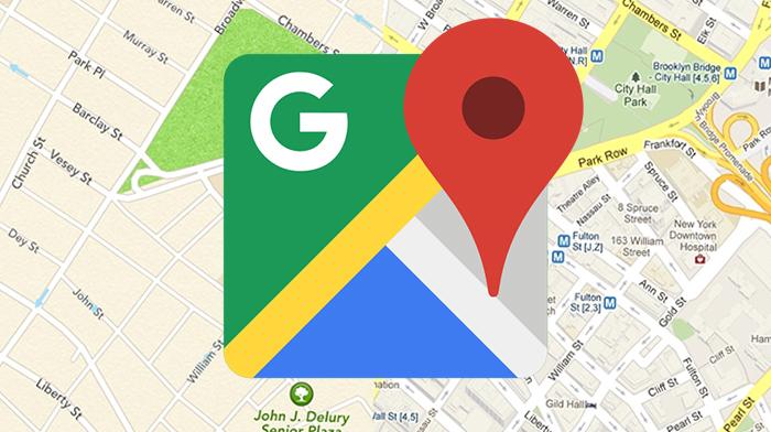 Google Haritalar'da Soru Sorun