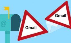 Gmail'de İstenmeyen E-postaları Engellemek