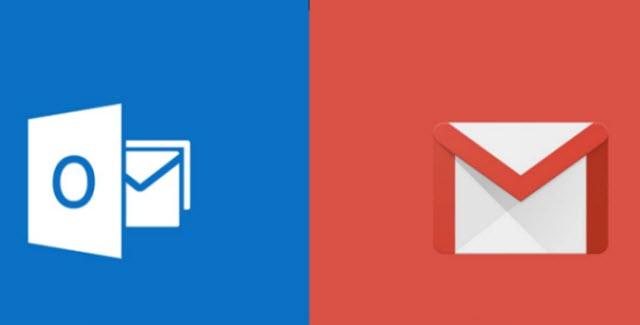 Gmail ile Outlook'u Nasıl Eşitlersiniz?