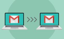 Gmail Postasını Başka Bir Gmail Hesabına Alma