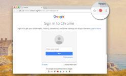 Google Chrome'da Çerezler Nasıl Silinir?