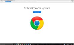 Google Chrome Güncellemesini Tamamen Devre Dışı Bırakma