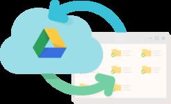 Google Drive Nasıl Senkronize Edilir?