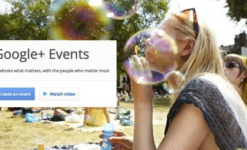 Google Plus Etkinlikler Nasıl Kullanılır?