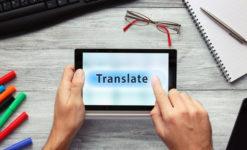 Google Çeviri Nasıl Yapılır?