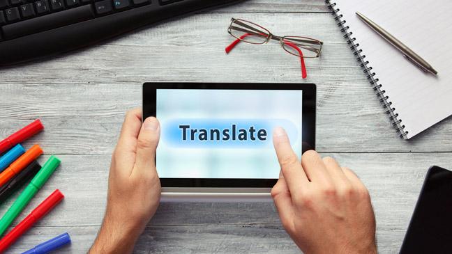 Google Translate'i Sayfada Etkinleştirme