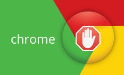 Google Chrome'a Yeni Güncelleme! Rahatsız Edici Reklamlar Engellenecek!
