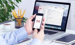 Varsayılan Diliniz Gmail'de Nasıl Değiştirilir?