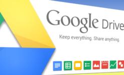 Google Drive Dosyasını Nasıl Paylaşırsınız?