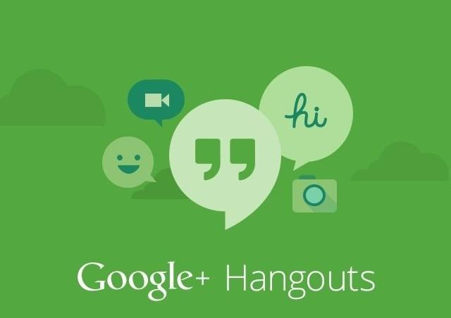 Google Hangouts Davet Nasıl Gönderilir?