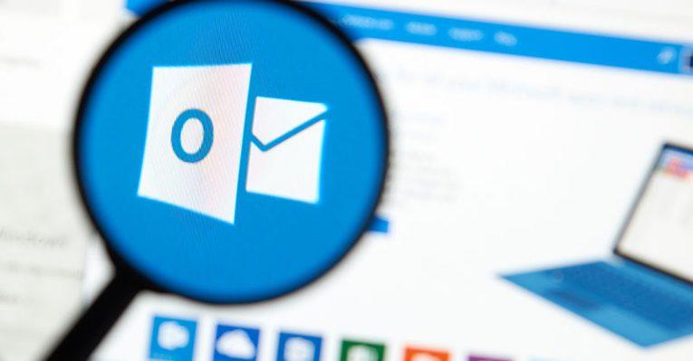 Microsoft Outlook Parolası Nasıl Değiştirilir?