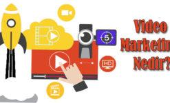 Video Marketing Nedir?
