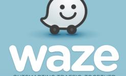 Waze Radar