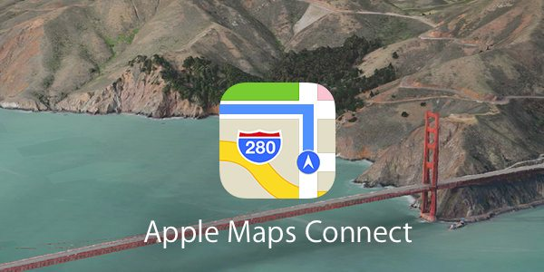 Apple Maps Connect Nasıl Yapılır?