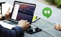 Google Hangouts'u Kullanarak Nasıl Telefon Edilir?
