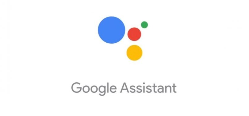 Google Sesli Asistan