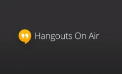 Google Hangout İle Nasıl Canlı Yayın Yapılır?