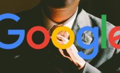 Google İş Başvurusu (Google Job Application)