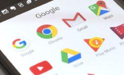 Gmail Hesap Bilgileri (Gmail Ayarları)