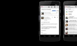 Gmail Mobil Giriş