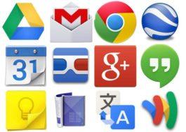 Google Apps İndir