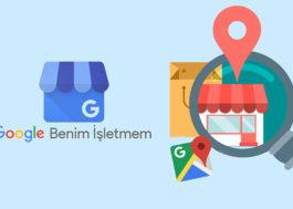 My Business (Google Benim İşletmem)