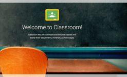 Google Classroom Nedir? Ne İşe Yarar?