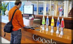 Google Kariyer Fırsatları